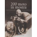 200 Moto in mostra