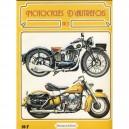 Motocycles d' autrefois N° 2
