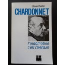 Chardonnet, l'automobile c'est l'aventure