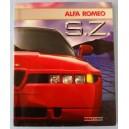 Alfa Roméo SZ