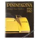 Pininfarina: Prestige d une Tradition 1930 - 1980