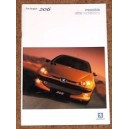 206 cc année 2002