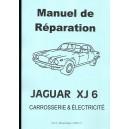 Manuel de réparation Série 2 ,Carrosserie