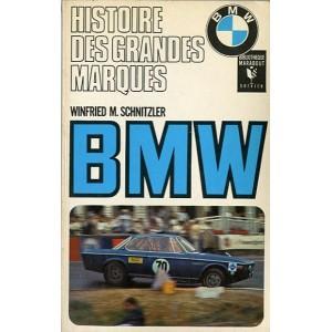 BMW: histoire des grandes marques
