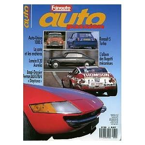 Auto Passion N°32