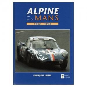 Alpine au Mans (Réédition)