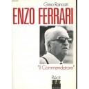 Enzo Ferrari : il Commendatore