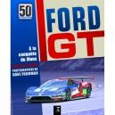 Ford GT 50 ans, à la conquête du Mans