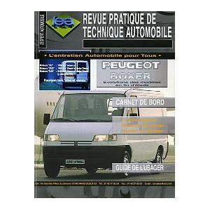 Revue Technique, Expert Automobile