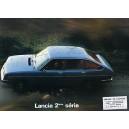 Lancia Beta 2ème Série