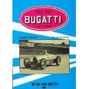 Bugatti en course 1920 - 1940