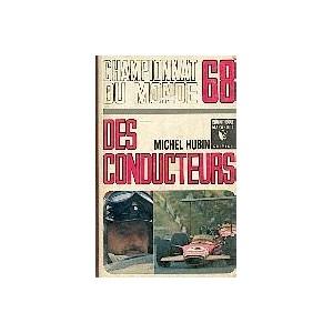 1968,Championnat du monde  conducteurs