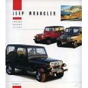 Jeep Wrangler année 1992