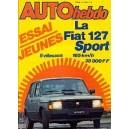 Auto Hebdo N° 307