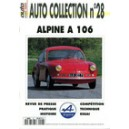 Autocollection N° 28