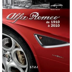 Alfa Romeo, de 1910 à 2010