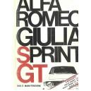 Notice d entretien Sprint GT et Variantes