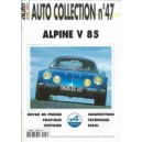 Autocollection N° 47