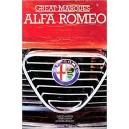 Alfa Roméo : Les Grandes Marques