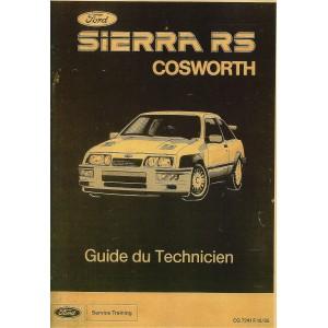 Guide du technicien