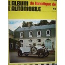 le Fanatique de l' automobile N° 32