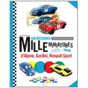 Mille Miniatures Alpine, Gordini et Renault Sport