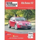 Revue Technique Alfa 147