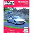 Revue Technique Alfa 159 Diesel
