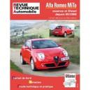 Revue Technique Alfa Roméo Mito