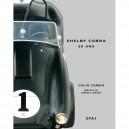 Shelby Cobra , 50 ans
