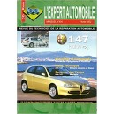 Revue Technique, Expert Auto, Alfa 147