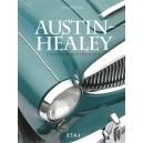 Austin-Healey, la race des Bouledogues