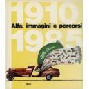 Alfa - Roméo 1910 - 1985
