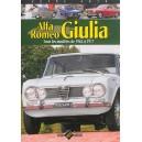 Alfa Romeo Giulia de 1962 à 1977