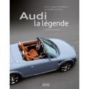 Audi, la légende